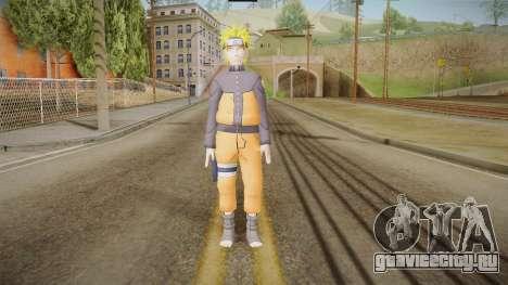 NUNS4 - Naruto Sennin v2 для GTA San Andreas второй скриншот
