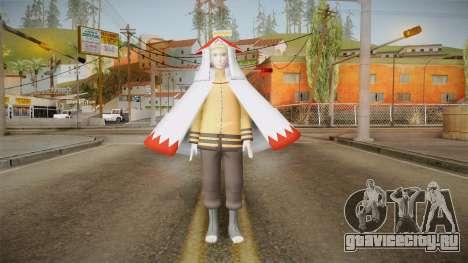 NUNS4 - Naruto Hokage v1 для GTA San Andreas второй скриншот