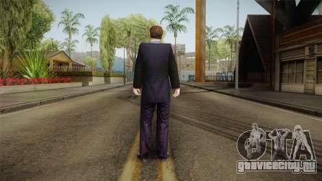 Mafia - Sam Blood для GTA San Andreas третий скриншот
