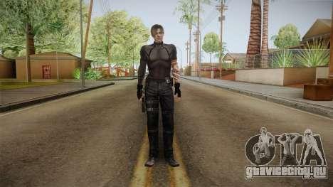 Leon X для GTA San Andreas второй скриншот