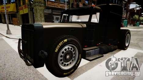 Phantom Hot-Rod для GTA 4 вид справа