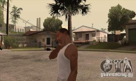 Nokia 5130 xpress music для GTA San Andreas третий скриншот