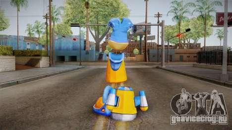 Rayman 3 SR для GTA San Andreas третий скриншот