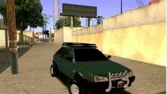 ВАЗ-2108 4x4