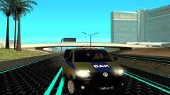 Volkswagen Transporter для GTA San Andreas