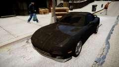 Mazda RX-7 для GTA 4