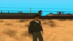 Русский полицейский