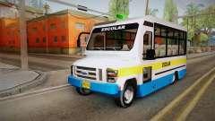 Ford Econoline 150 Microbus