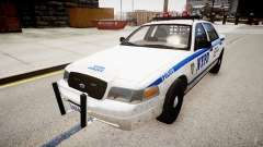 Ford Crown Victoria Police In 2009