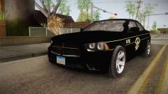 Dodge Charger 2013 SA Highway Patrol v2