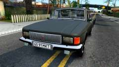 ГАЗ 3102 СССР