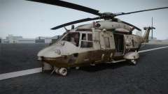 CoD: Ghosts - NH90