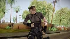 Leon X для GTA San Andreas