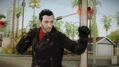 The Walking Dead - Negan для GTA San Andreas