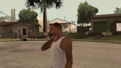 Nokia 5130 xpress music для GTA San Andreas