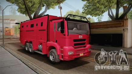 GTA 5 MTL Brickade для GTA San Andreas