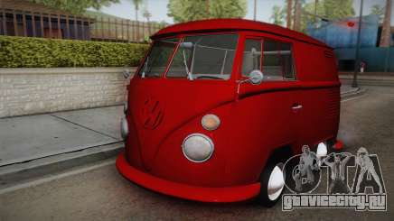 Volkswagen T1 Shortbus для GTA San Andreas