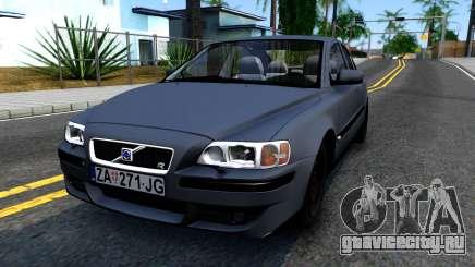Volvo S60R для GTA San Andreas