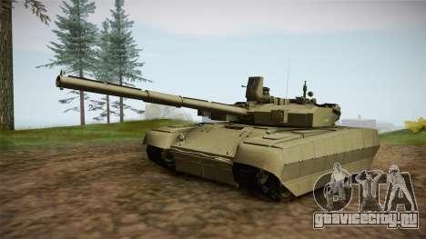 T-84 Oplot-M для GTA San Andreas