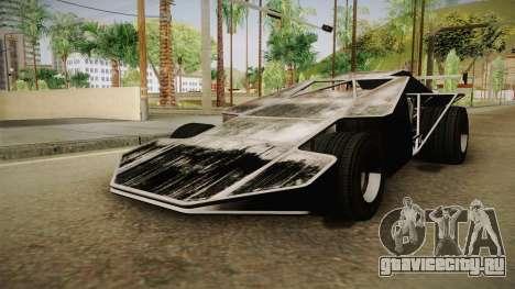 GTA 5 Ramp Buggy для GTA San Andreas вид справа
