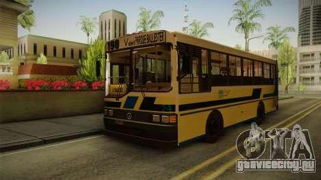 Bus Carrocerias для GTA San Andreas