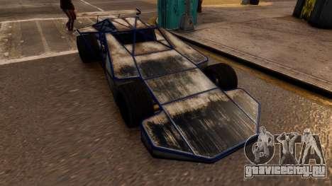 BF Ramp Buggy для GTA 4