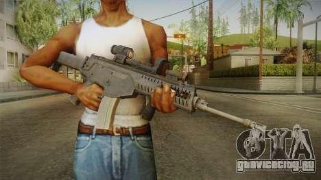 ARX-160 Tactical v2 для GTA San Andreas