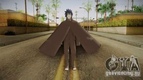 NUNS4 - Sasuke Pre Gaiden для GTA San Andreas второй скриншот