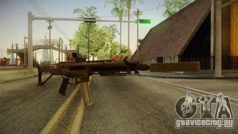 Battlefield 4 - ACW-R для GTA San Andreas второй скриншот