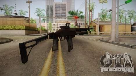 Battlefield 4 - HAWK 12G для GTA San Andreas второй скриншот