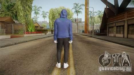 GTA 5 Online DLC Import Export Random Skin 2 для GTA San Andreas третий скриншот