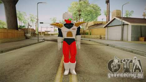 DBX2 - Jeice для GTA San Andreas второй скриншот