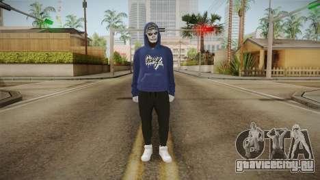 GTA 5 Online DLC Import Export Random Skin 2 для GTA San Andreas второй скриншот