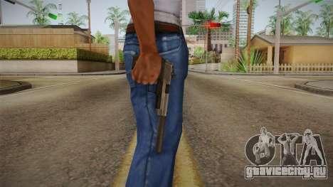 Battlefield 4 - P226 для GTA San Andreas третий скриншот