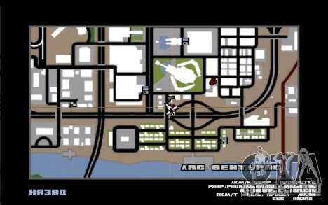 Жизненная ситуация v6.0 - Автозаправка для GTA San Andreas пятый скриншот