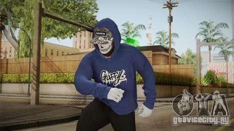 GTA 5 Online DLC Import Export Random Skin 2 для GTA San Andreas