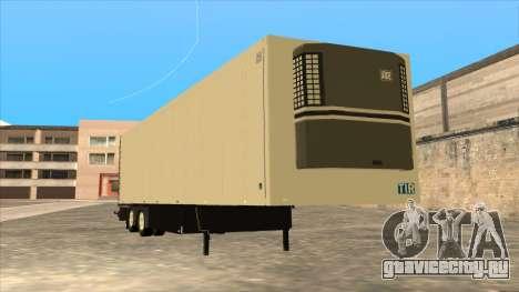 Прицеп Shmitz Cargobull для GTA San Andreas
