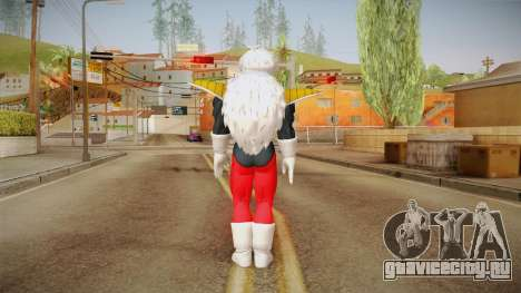 DBX2 - Jeice для GTA San Andreas третий скриншот