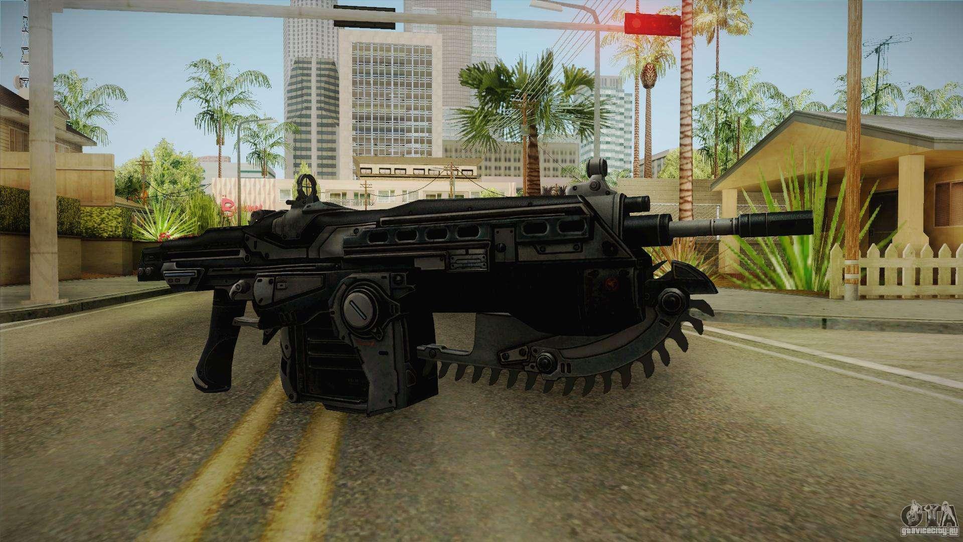скачать игру gears of war 2 от механики