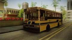 Bus Carrocerias