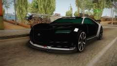 GTA 5 Truffade Nero