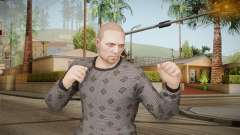 GTA Online DLC Import-Export Male Skin 3