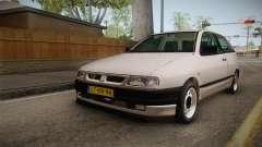 Seat Ibiza 1995 SWAP 1.6