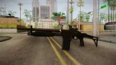 Battlefield 4 - HAWK 12G для GTA San Andreas