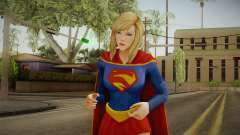DC Comics Legends - Supergirl для GTA San Andreas