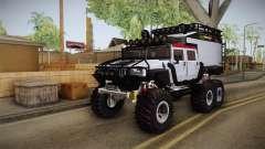 Hummer H1 Monster