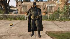 BAK Dark Knight Returns Batman
