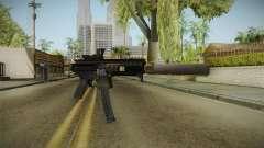 Battlefield 4 - SIG MPX