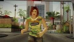 GTA 5 Online DLC Female Skin
