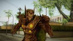 Marvel Future Fight - Groot (Secret Wars)